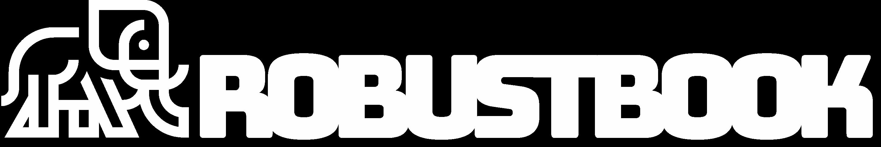 Robustbook Logo